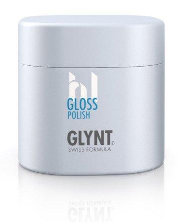 GLOSS Polish - do wykańczania stylizacji, nadaje lekki kształt, wygładza krótkie włosy, podkreśla poszczególne partie włosów.
