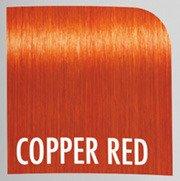 MANGALA Copper red fresh up
