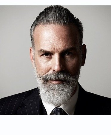 RASCASSE beard wash - puder do brody i skóry twarzy, tworzący piankę dla ich oczyszczenia i pielęgnacji, zmiękcza zarost oraz brodę