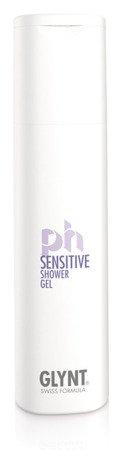 SENSITIVE Shower Gel pH
